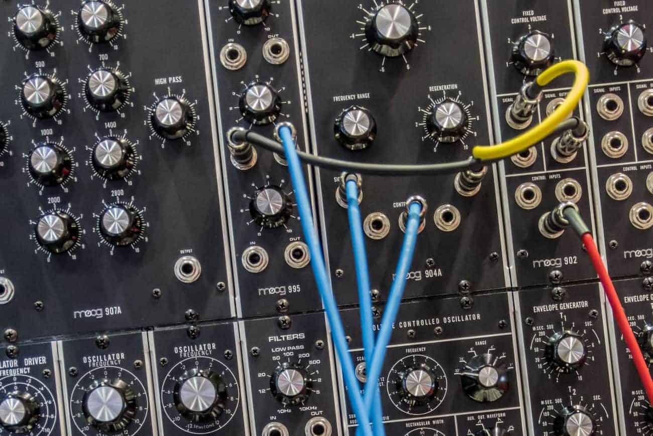 Synthesizer: Test & Empfehlungen (11/20)