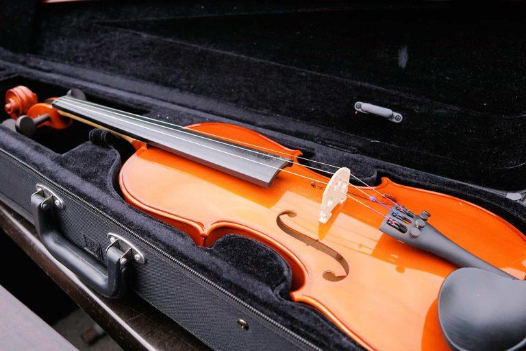 Geigenkoffer